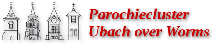 Parochiecluster Ubach over Worms